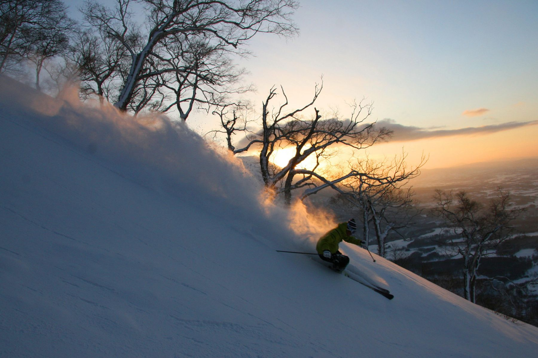 Freeride Hokkaido