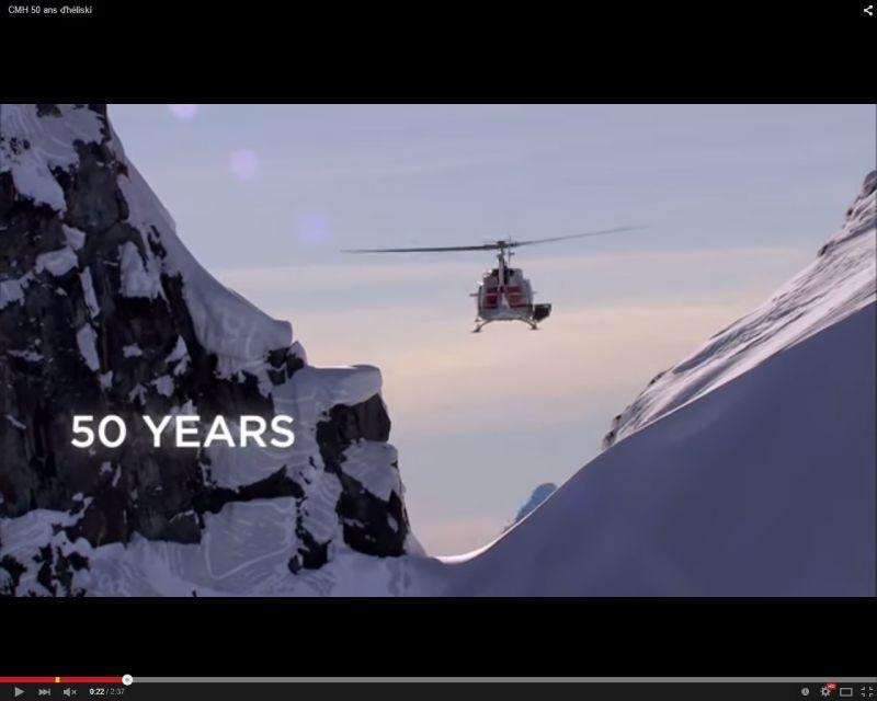 CMH 50 years
