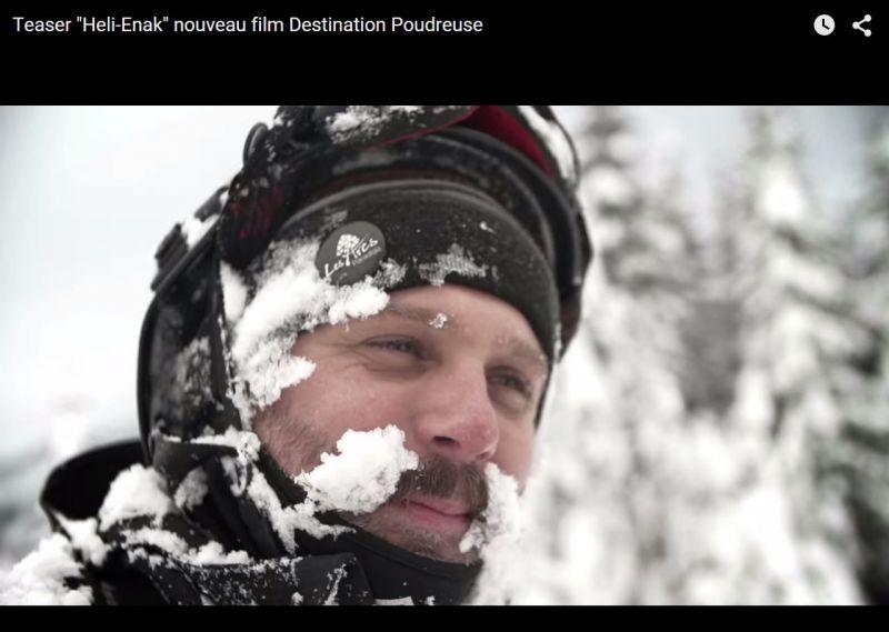 Image teaser film Enak