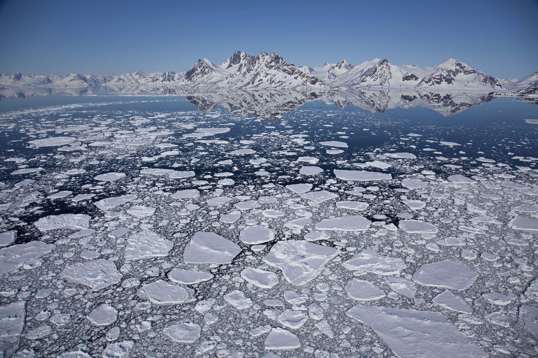 Ski De Randonn U00e9e Groenland  U00e0 Kulusuk