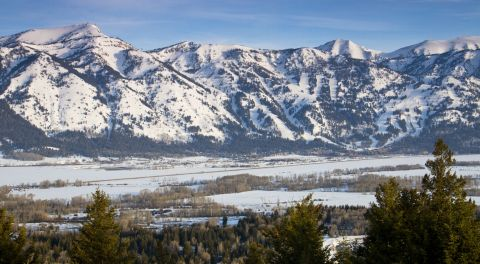 Ski Etats-Unis