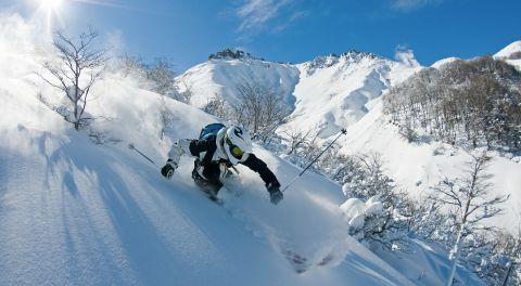 Ski Chili