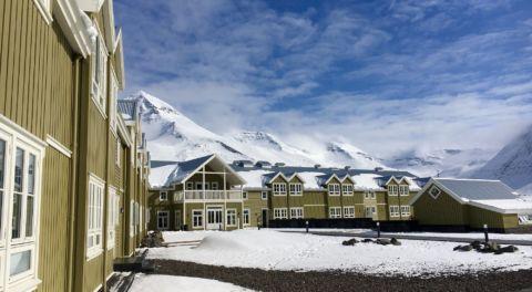 Ski de randonnée Islande