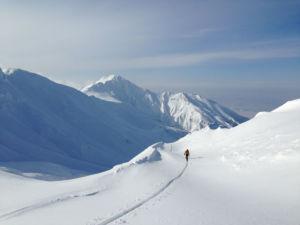 Backcountry Furano